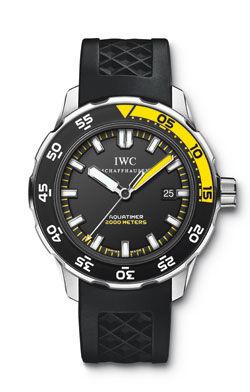 iw3568-02 IWC Aquatimer