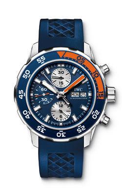 iw3767-04 IWC Aquatimer