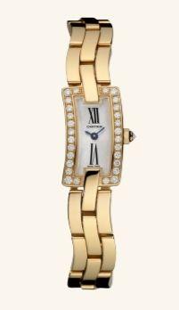 WG40023J Cartier Ballerine