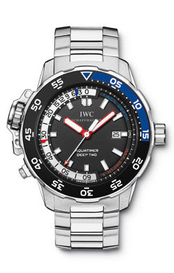 IW354703 IWC Aquatimer
