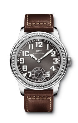 IWC Vintage Collection iw3254-04