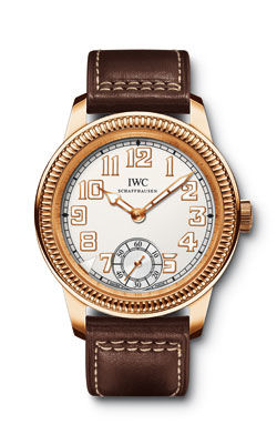IWC Vintage Collection iw3254-03
