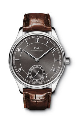 IWC Vintage Collection iw5445-04