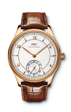 IWC Vintage Collection iw5445-03