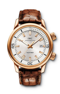 IWC Vintage Collection iw3231-03