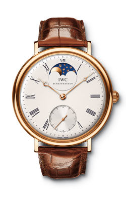IWC Vintage Collection iw5448-03