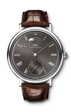 IWC Vintage Collection iw5448-04