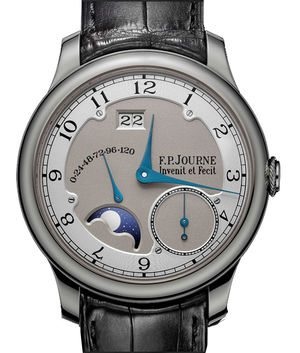 F.P.Journe Retrospectives Octa Octa Divine 38 Platinum