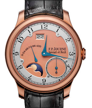 F.P.Journe Retrospectives Octa Octa Divine 38 rose Gold