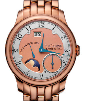 F.P.Journe Retrospectives Octa Octa Divine 38 rose Gold Bracelet