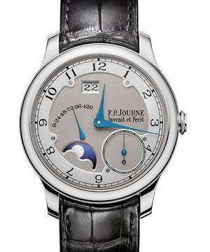Octa Divine 36 Platinum F.P.Journe Retrospectives Octa