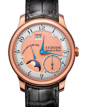 F.P.Journe Retrospectives Octa Octa Divine 36 rose Gold