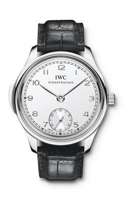 IW544906 IWC Portugieser