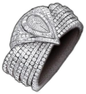 Harry Winston Haute Jewelry 517/LQPP.D/01