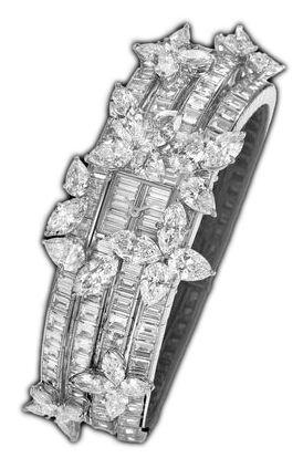Harry Winston Haute Jewelry 513/LQPP.D/01
