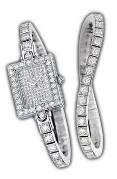 Harry Winston Haute Jewelry 710/LQWW03.D/D3/D3
