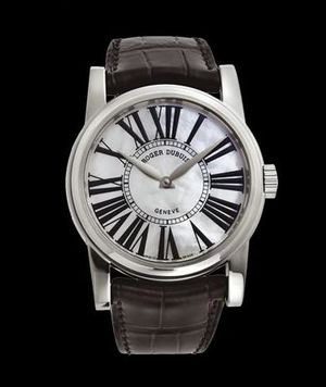 HO40 14 0 NP1R.7A Roger Dubuis Hommage