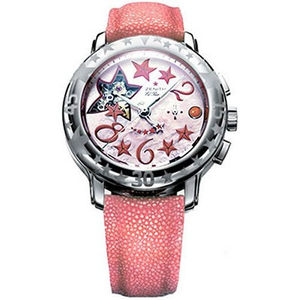 03.1233.4021/87.C639 Zenith Star Ladies