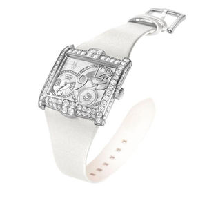 350/LQTZWL.MD2/OO Harry Winston Avenue Squared A2