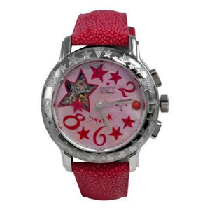 03.1233.4021/82.C630 Zenith Star Ladies