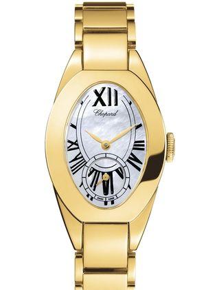 Chopard L'heure du Diamant 117228-0001
