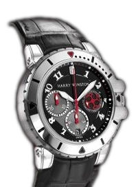 Harry Winston Ocean Sport Chronograph and Diver OCEACH44WZ001