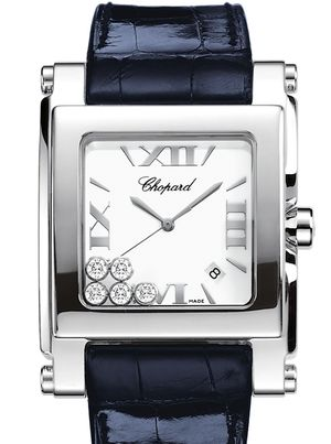 Chopard Happy Sport Square 288447-3001