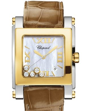 Chopard Happy Sport Square 288471-4001