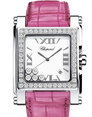 Chopard Happy Sport Square 288448-2001