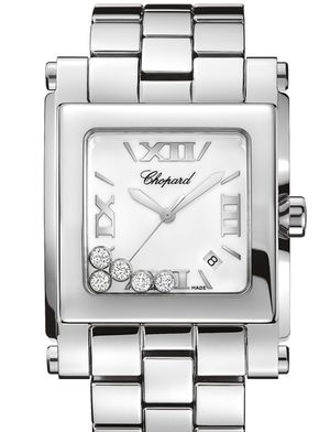 Chopard Happy Sport Square 288467-3001