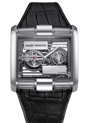 Harry Winston Haute Horology AVSATO48WW001