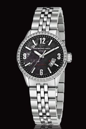 Raymond Weil Freelancer 2430-STS-05277