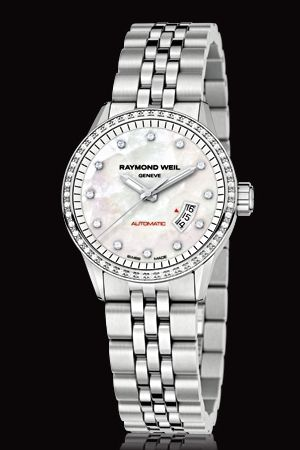 Raymond Weil Freelancer 2430-STS-97081