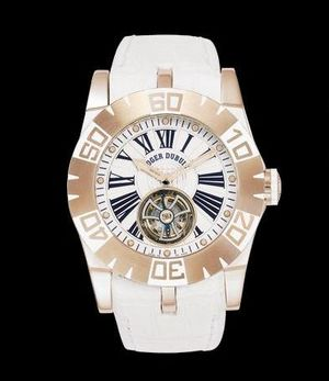 Roger Dubuis Easy Diver SED40 09 C5.W CPG3.7A
