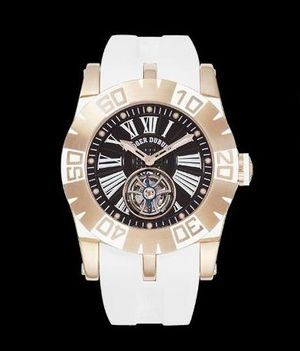 Roger Dubuis Easy Diver SED40 09 C5.W CPG9.71