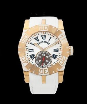 Roger Dubuis Easy Diver SED40-14-52-00/03R10/B