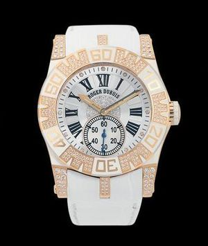 Roger Dubuis Easy Diver SED40-14-52-22/S3R00/B