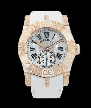 Roger Dubuis Easy Diver SED40-14-52-22/W1R00/B