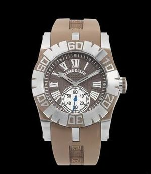 Roger Dubuis Easy Diver SED40-14-97-00/0HR10/A
