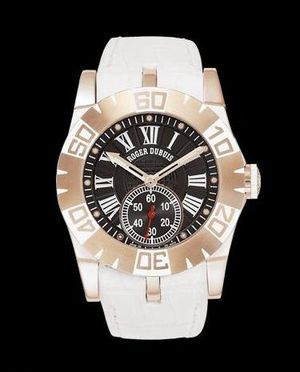 Roger Dubuis Easy Diver SED40 14 C5.W CPG9.71R