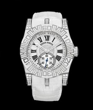 Roger Dubuis Easy Diver ED40 14 C9W-SDC DG3.7ARD