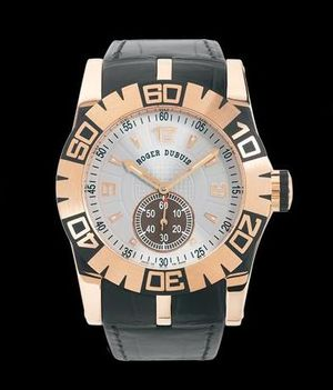 Roger Dubuis Easy Diver SED46-14-51-00/03A10/B