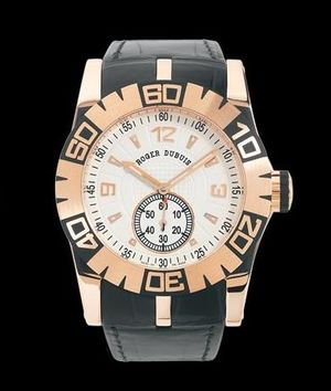 Roger Dubuis Easy Diver SED46-14-51-00/05A10/B