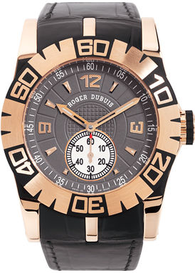 Roger Dubuis Easy Diver SED46-14-51-00/08A10/B