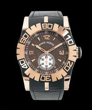 SED46-14-51-00/0HA10/B Roger Dubuis Easy Diver