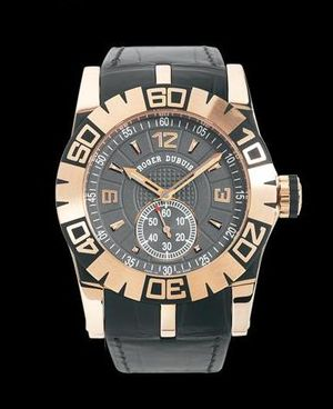 Roger Dubuis Easy Diver SED46-14-51-00/8A10/B1