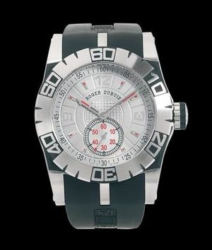 Roger Dubuis Easy Diver SED46-14-91-00/03A10/A
