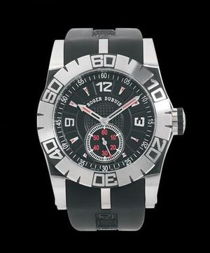 Roger Dubuis Easy Diver SED46-14-91-00/09A10/A