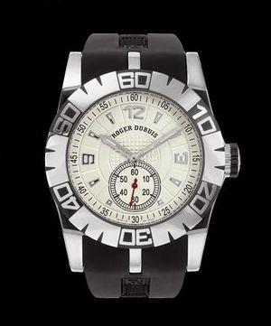 SED46 14 C9.N CPG3.13R Roger Dubuis Easy Diver