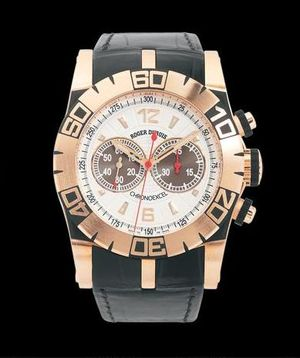 Roger Dubuis Easy Diver SED46-78-51-00/03A10/B